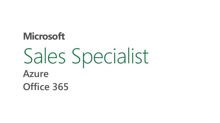 Azure Office 365