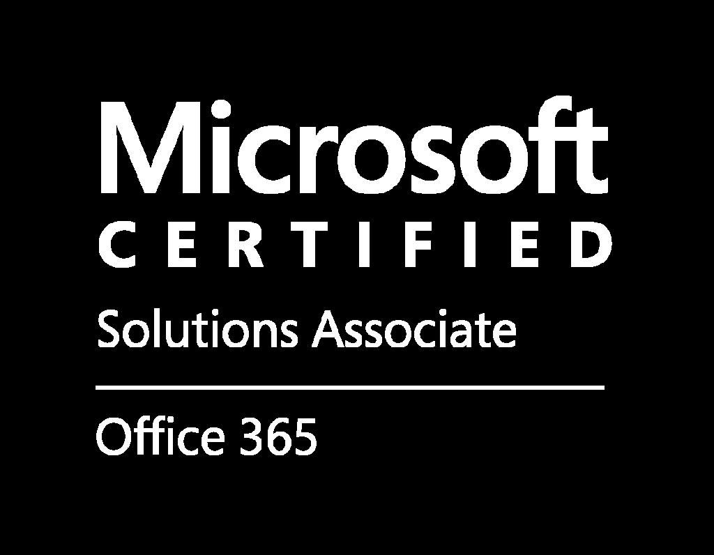 MCSA_Office365_Wht